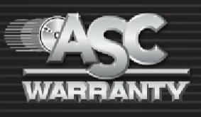 ASC Warranty SQL Success