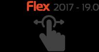 DataFlex 2017 - Swipe Right Video