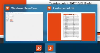 desktopview example