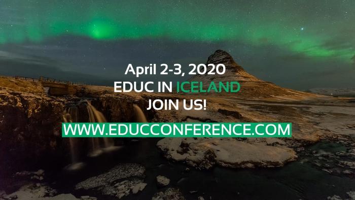 EDUC 2020