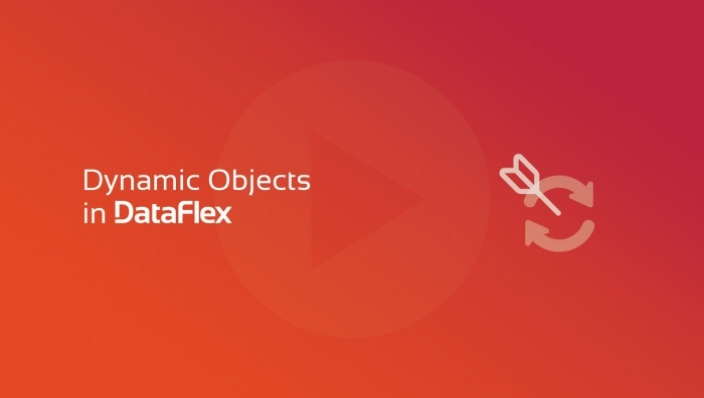 Dynamic Objects Library video course