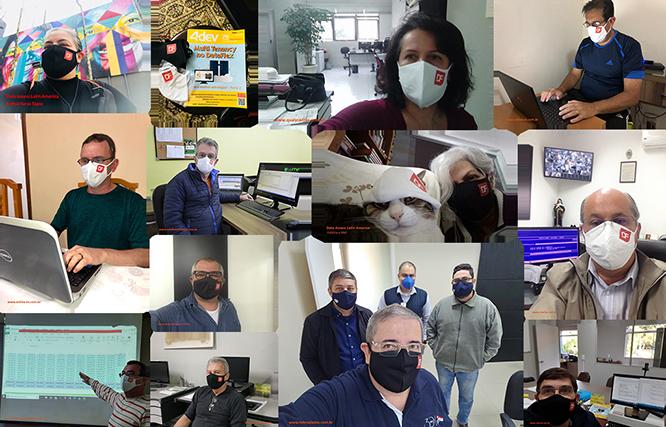 DALA Customer Mask Challenge