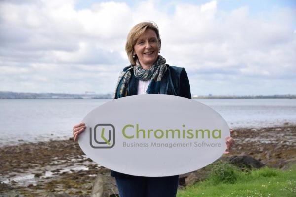 Geraldine Dean, Technical Director and Founder, Chromisma Limited