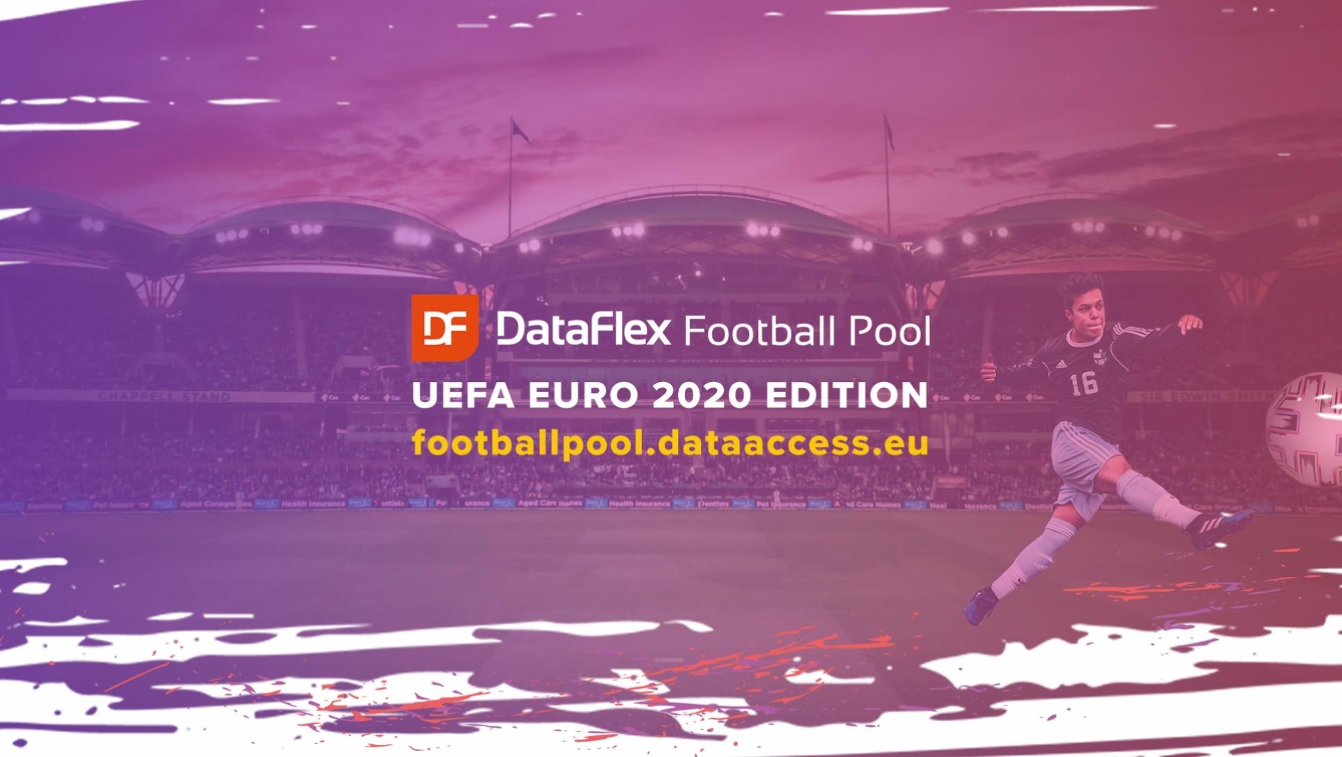 DataFlex Football Pool