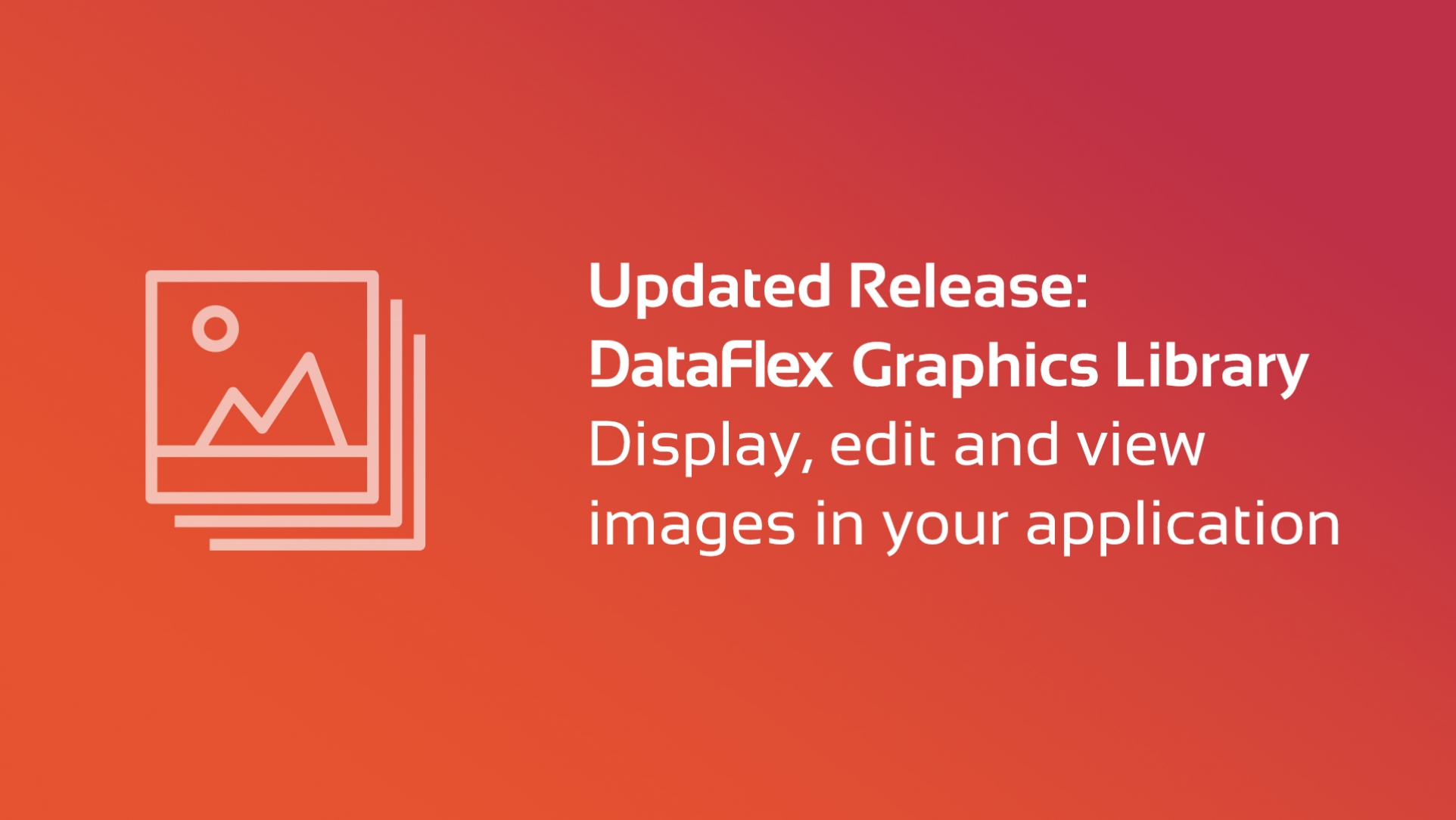 DataFlex Graphics Library